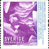 [The 200th Anniversary of the Karolinska Institute, type CGG]
