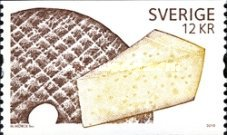 [Swedish Delicacies, type CHA]
