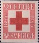[The 80th Anniversary of the Birth of the Red Cross, type CK]