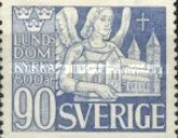 [The 800th Anniversary of the Birth of the Lund Cathedral, type CO3]
