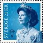 [Queen Silvia, type CQI2]