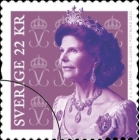 [Queen Silvia, type CQI4]