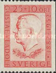 [The 70th Anniversary of the Birth of Gustav VI Adolf, type DF3]