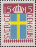 [Swedish Flag Day, type DU1]