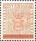 [The 100th Anniversary of Swedish Stamps & International Stamps Exhibition