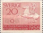 [The Equestrian Olympics, type DX]