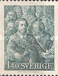 [The 250th Anniversary of the Birth of Carl Gustaf Pilo, type FB3]