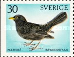 [Swedish Birds, type KJ]