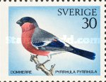 [Swedish Birds, type KK]