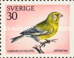 [Swedish Birds, type KL1]