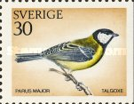 [Swedish Birds, type KM1]