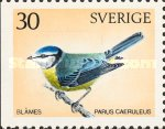 [Swedish Birds, type KN]
