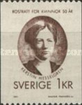 [Women`s Suffrage, type KT3]
