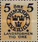 [Terriorial Defence - Overprinted