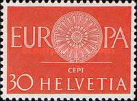 [EUROPA Stamps, type ABK]