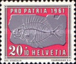 [Pro Patria - Minerals & Fossils, type ABY]