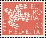 [EUROPA Stamps, type ACB]