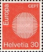 [EUROPA Stamps, type AJG]