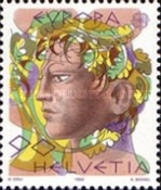 [EUROPA Stamps - Nature Conservation, Tip AYK]
