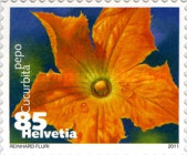[Flora - flowering Plants - Self Adhesive Stamps, typ CGB]