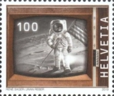 [The 50th Anniversary of the Apollo 11 Mission to the Moon, Typ CWD]