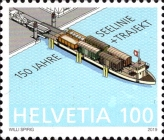 [The 150th Anniversary of the Lake Line + Train Ferry, Typ CWE]