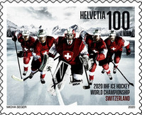 [Ice Hockey World Championship, Typ CXH]