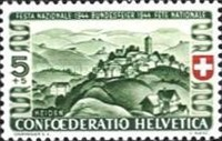 [Pro Patria - The 500th Anniversary of the Battle of St. Jakob an der Birs, Tip QG]