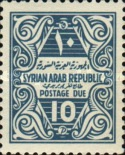 [Postage Due Stamps - Inscription