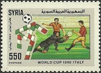 [Football World Cup - Italy, type APW]
