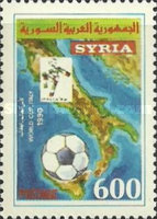 [Football World Cup - Italy, type APY]