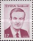 [President Assad Commemoration, 1928-2000, type AVY2]