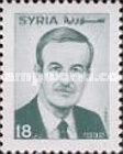 [President Assad Commemoration, 1928-2000, type AVY3]