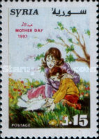 [Mothers' Day, type AXC]