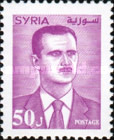 [President Assad Commemoration, 1928-2000, type BCJ5]