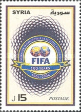 [The 100th Anniversary of FIFA, type BDK]