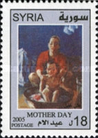 [Mothers' Day, type BEB]