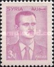 [President Assad Commemoration, 1928-2000, type BFB1]