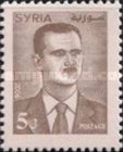[President Assad Commemoration, 1928-2000, type BFB2]