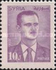 [President Assad Commemoration, 1928-2000, type BFB3]