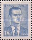 [President Assad Commemoration, 1928-2000, type BFB5]