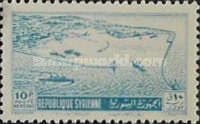 [Airmail - Port of Latakia, type IW1]