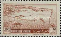 [Airmail - Port of Latakia, type IW2]