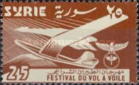 [Airmail - Gliding Festival, type MK]
