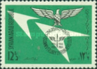 [Airmail - The 10th Anniversary of Aero Club, type OZ]