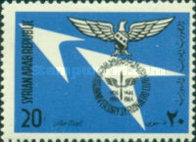[Airmail - The 10th Anniversary of Aero Club, type OZ2]