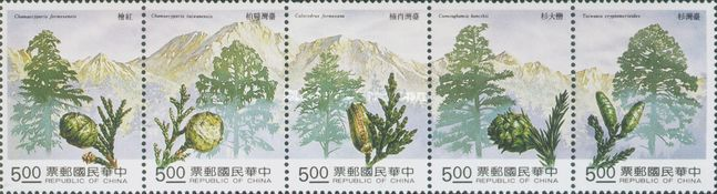 [Forest Resources - Conifers, Typ ]