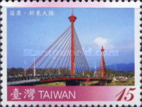 [Bridges of Taiwan, Typ DCE]