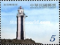 [Lighthouses of Taiwan, Typ DUV]