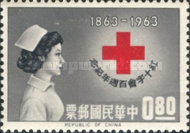 [The 100th Anniversary of International Red Cross, Typ GT]